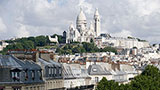 França - Hotéis Norte de Paris (10e 18e 19e)