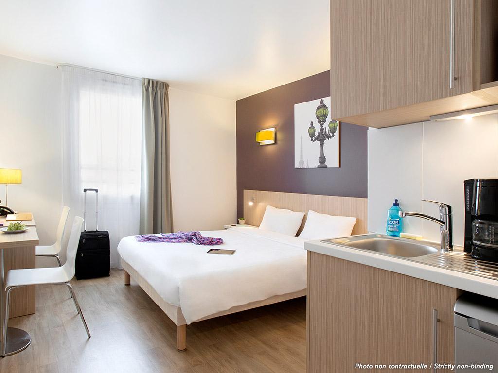 h tel illkirch aparthotel adagio access strasbourg