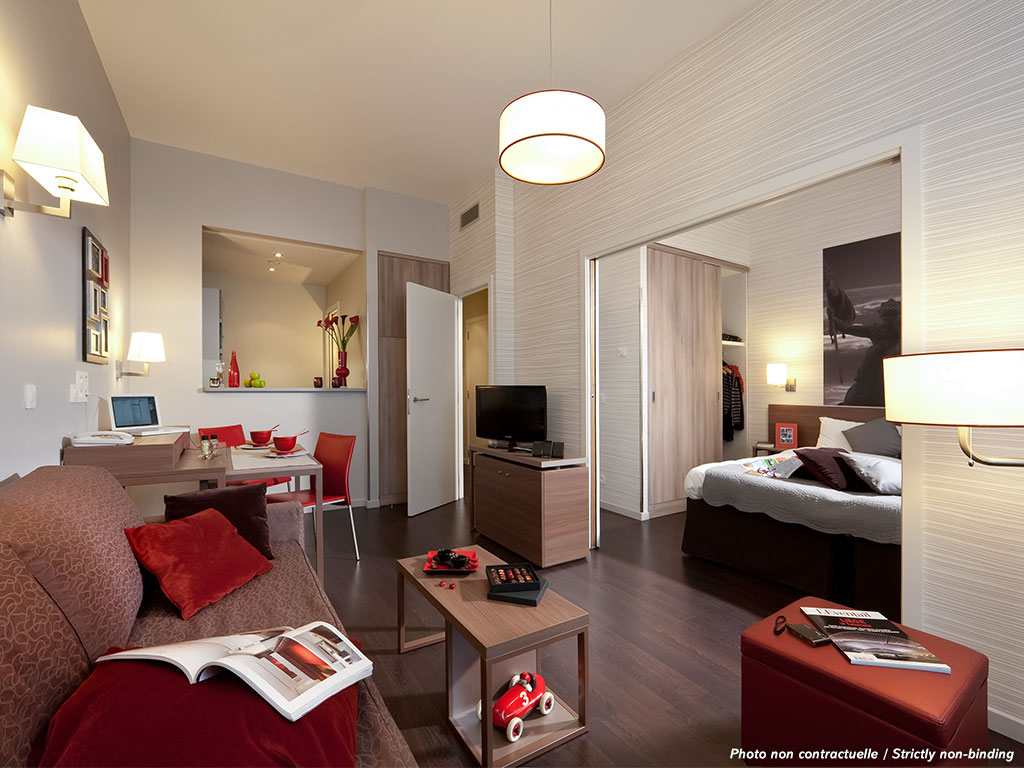 Hotel Apartments In Munich City Center