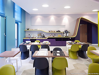 Services - Aparthotel Adagio Liverpool City Centre