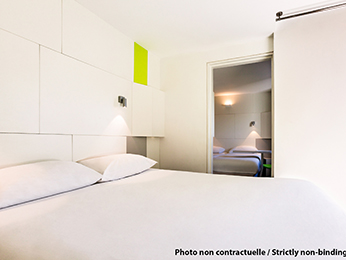 Camere - ibis Styles Canberra Eaglehawk
