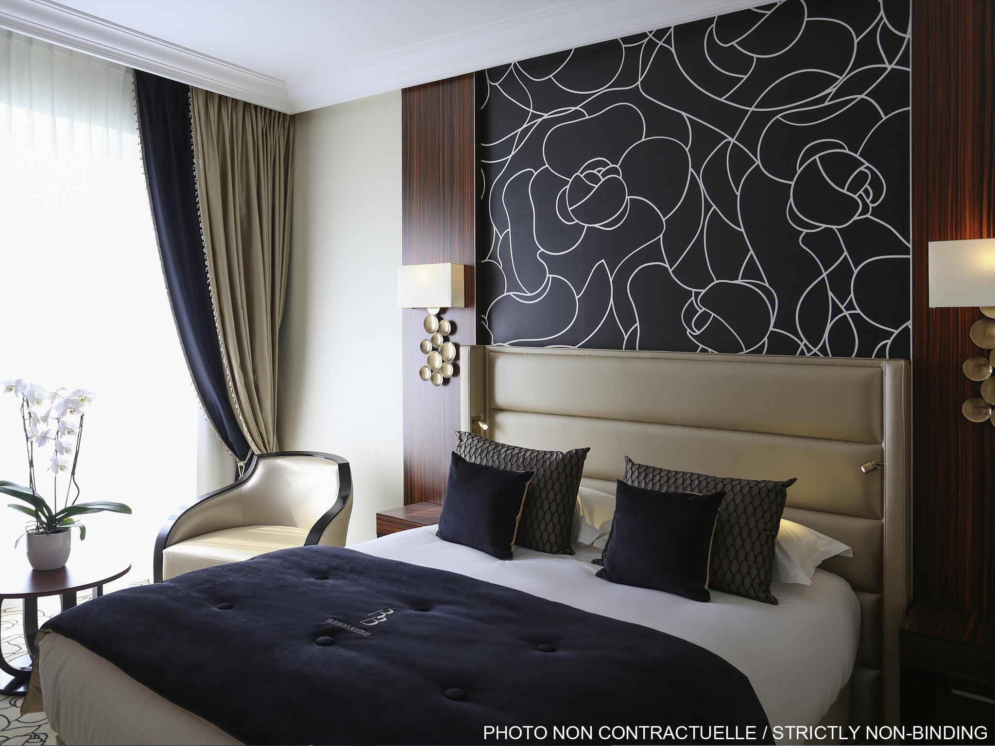 hotel in sarajevo - tarcin forest resort and spa sarajevo mgallery