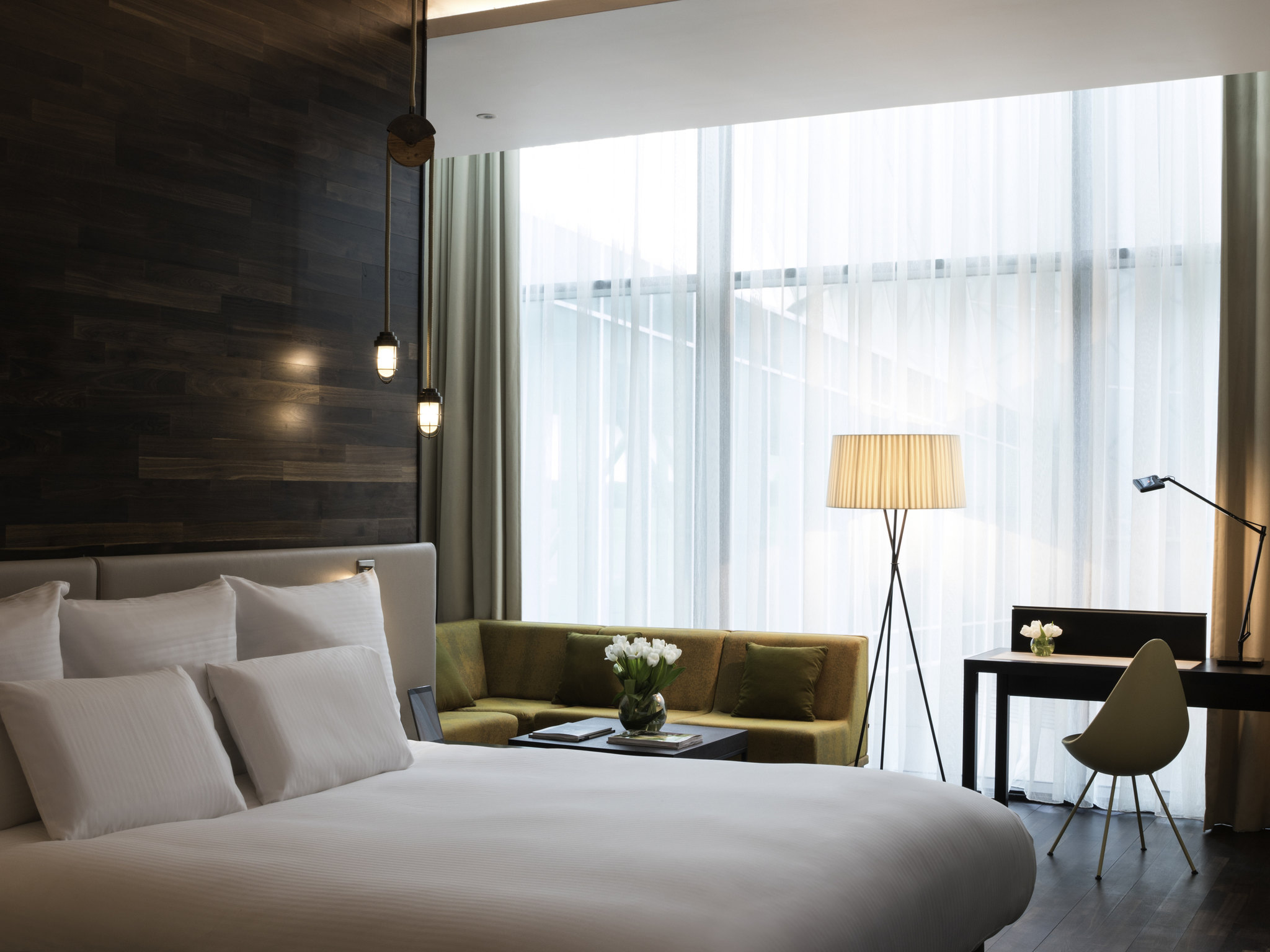 Hotel in BOGOR   Pullman Ciawi (Opening December 2018)