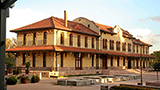 Mexico - Hotéis Aguascalientes