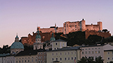Oostenrijk - Hotels SALZBURG-Land
