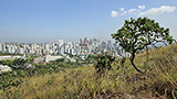 Brasilien - Hotell Minas Gerais
