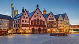 Duitsland - Hotels Hessen