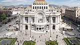 Mexique - Hôtels Distrito Federal
