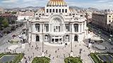 Meksyk - Liczba hoteli Dystrykt Federalny