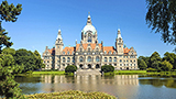 Jerman - Hotel NIEDERSACHSEN