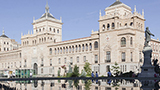 Hiszpania - Liczba hoteli CASTILE-LEON