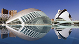 Spanyol - Hotel VALENCIA