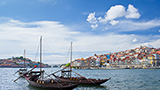 Portugal - Hotels Porto en Noord-Portugal