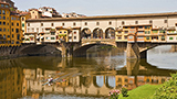 Włochy - Liczba hoteli TUSCANY