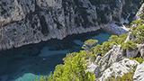 Francja - Liczba hoteli Provence-Alps-Riviera