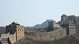 Chiny - Liczba hoteli BEIJING-municipality