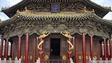 Chiny - Liczba hoteli LIAONING