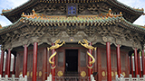 Kina - Hotell LIAONING