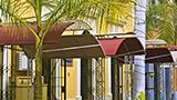 Meksyk - Liczba hoteli Sinaloa