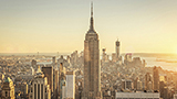 Stati Uniti d America - Hotel New York