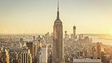 Stany Zjednoczone Ameryki - Liczba hoteli Nowy Jork