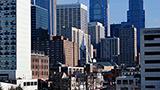 Stany Zjednoczone Ameryki - Liczba hoteli Pennsylvania